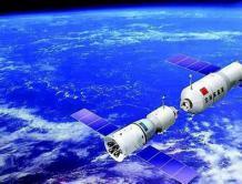 """中国载人航天工程总设计师""""解密""""中国空间站和天宫二号"""