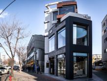 大疆无人机球第二家旗舰店韩国店开幕  粉丝连夜排队抢购