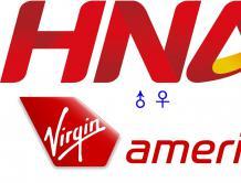 海航集团有意收购维珍美国 拓展北美市场