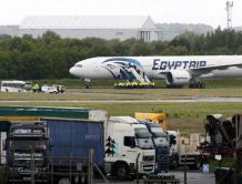 埃及航空客机被劫事件落幕 劫机者被捕 无人员伤亡