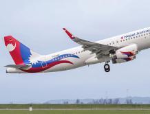 尼泊尔航空拟购4架空客飞机 将用于中国、印度航线