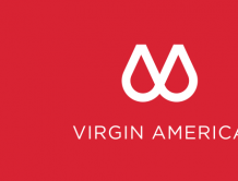 维珍美国航空宣布更换logo  新标志惹争议 或为愚人节玩笑