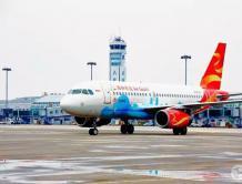 广西第二家本土航空公司桂林航空即将起航 海航系再扩军