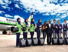 马来西亚首家清真航空被吊销执照 运营不到半年
