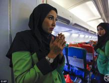 营运执照被暂时吊销 马来西亚首家清真航空停飞