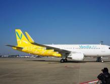 乌龙!香草航空一国际航班159名乘客未办手续入境日本