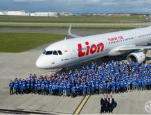 印尼狮航开通澳门-帕劳包机航线 乘客多来自内地