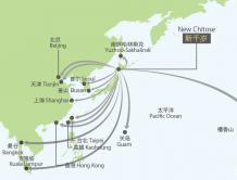 日本北海道新千岁机场将放宽对中俄飞机的起降限制