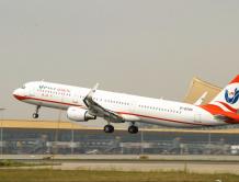 云南红土航空首航成功 客座率95%