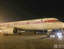 朝鲜高丽航空开通青岛至平壤客运包机航线 7月开定期航班