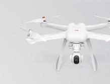 小米进入无人机市场 售价2499元和2999元