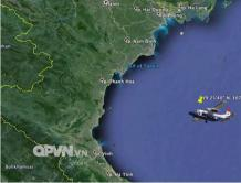 越南一架苏—30战机失事 搜救飞机也坠海 中国参与搜救