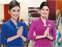全球最受喜爱航空公司80强 印尼鹰航第一