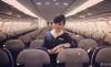 """曾在鼎泰丰(台湾最有名的小笼包专卖店)工作3年、号称""""小笼包西施""""的复兴航空空姐刘晶晶(本名刘欣仪)"""