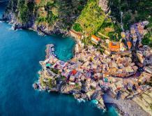 外国网站评出2016最佳20张航拍图