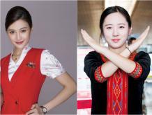 三八节 看看中国哪家航空公司空姐靓