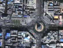 中国最强卫星传回超高清照片 在太空可辨别车辆行驶方向