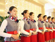 澜湄航空首次中国籍乘务员招聘 千人选出27人