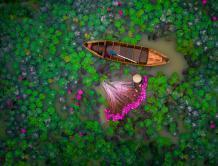 壮美!Dronestagram2017航拍摄影大赛获奖作品出炉