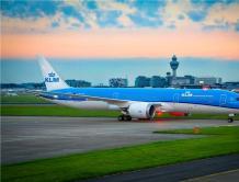 荷兰航空全新波音787-9梦想飞机将执飞北京航线