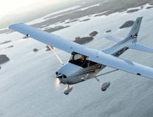 德事隆航空在华再获多宗赛斯纳172订单 助力飞行培训市场