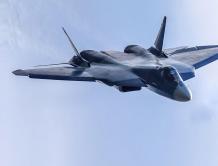 俄罗斯第五代战机正式取名