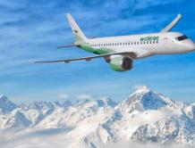 巴航工业宣布首架E190-E2商用飞机将于2018年4月交付