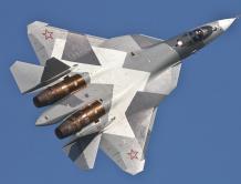 印度嫌俄罗斯第5代战机不如美国F-35 想解除合作