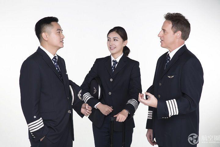首都航空招聘100名公费飞行员