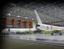 日本首款国产喷气式客机MRJ40架美国订单被取消