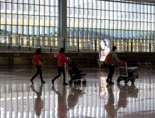 2017全世界最繁忙20条国际航线出炉 香港有7条
