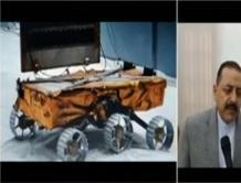 """印度将发射""""月船2号""""探测器 比美国阿波罗任务更有力量"""
