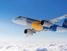 巴航工业E190-E2商用飞机获巴西美国和欧洲航空管理部门认证