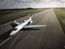 赛斯纳奖状700经度亚太地区首秀创下迄今最长飞行记录