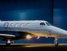 巴航工业飞鸿300E轻型公务机获型号认证并实现首架交付