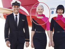 """澳航知名空姐遭经理性骚扰辞职  称航空业性骚扰""""猖獗"""""""