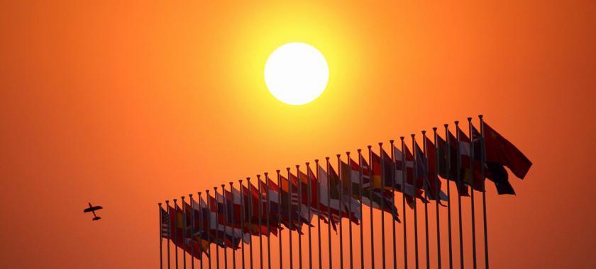 2020年郑州航展取消举行 原定4月底开幕