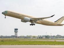 新加坡航空将推出世界上最长的商业航班  飞机将近19小时