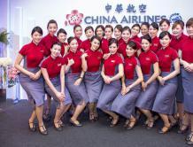 飞国际航班空姐超时工作16分钟 中华航空被罚30万