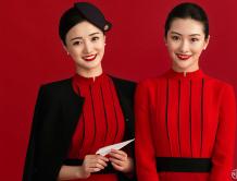 四川航空招聘空姐 彝族优先