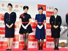 日本航空拟东京奥运期间更换空姐制服