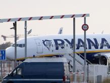 欧洲最大廉航拒退还法国政府补贴 结果飞机起飞前被扣押