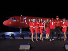 亚洲航空宣布与RED合作抗击艾滋  88rising现场助力