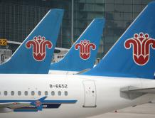 中国南方航空宣布退出天合联盟 加强与美国航空等合作
