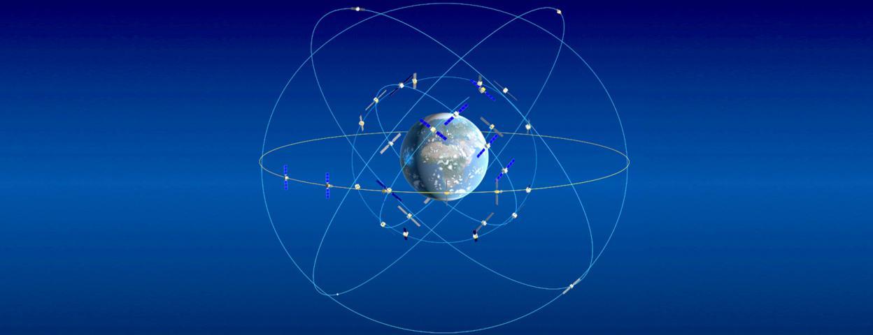 中国北斗三号基本系统建成 开始提供全球服务