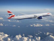 波音与国际航空集团签署关于多达42架777X的销售协议