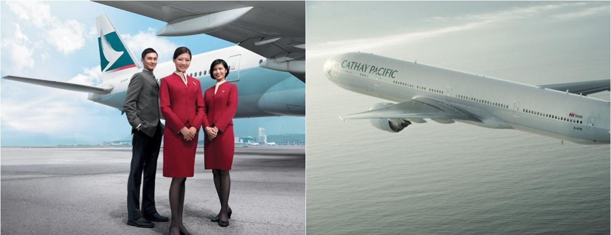 国泰航空严打空乘打包膳食 10名空姐因打包牛奶等面临被炒