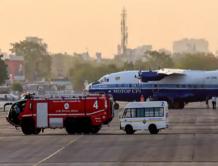 一架货机偏离航线 印度派2架苏-30战机升空拦截令其降落