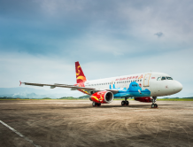 拥有10架飞机的桂林航空已引进8名台湾籍机长 还将引进5名