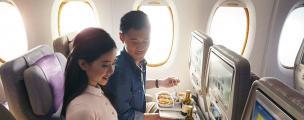 阿联酋航空推出冬日早鸟特惠往返含税3959元起